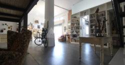 Rebocco – Grande fondo uso artigianale laboratorio, soppalco, posto auto